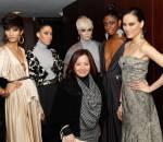 trang lê, thời trang, vietnam next top model, bản quyền, bà trùm