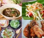 ăn, món ngon, đường phố, đông nam á, cua so tinh yeu
