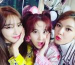 SNSD tan rã, sao Hàn, Hàn Quốc, Kpop, Seohyun, Tiffany, Sooyoung, cua so tinh yeu