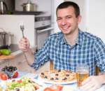 đàn ông ăn một mình, bệnh tử thần, tiểu đường, cholesterol cao, béo phì, cao huyết áp, cua so tinh yeu