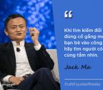 tỷ phú Jack Ma, khởi nghiệp thành công, trương gia bình, người khởi nghiệp, cua so tinh yeu