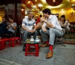Thủ tướng, Canada, Justin Trudeau, cafe Vy, Sài Gòn, cua so tinh yeu