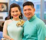 Anh Thơ, Bình Minh, Trương Quỳnh Anh, thái độ với người thứ ba, cua so tinh yeu