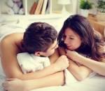 dẫn bạn gái về ra mắt, đụng chạm, nhu cầu tình dục, giận hờn, xin lỗi, thiếu niềm tin, cửa sổ tình yêu