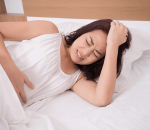 kinh nguyệt, đau bụng kinh, ảnh hưởng, sức khỏe sinh sản, cuasotinhyeu
