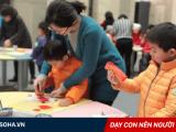 người Trung Quốc, học sinh, giáo viên, cô giáo, học trò, vay điểm, môn vẽ, vẽ tranh, bài học cuộc sống, giáo dục, dạy con nên người, cua so tinh yeu