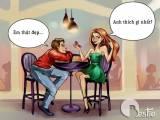 kiểu người không nên hẹn hò, kiểu người không nên yêu, sáng suốt lựa chọn bạn đời, mẫu bạn gái không nên quen, mẫu bạn trai không nên yêu, cua so tinh yeu