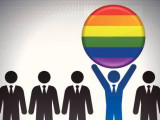 LGBT, đồng tính, kỳ thị đồng tính tại nơi làm việc, cua so tinh yeu