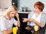 hôn nhân, gia đình, mâu thuẫn, mẹ chồng - nàng dâu, con nuôi, nhu nhược, không có chính kiến