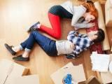sống chung trước hôn nhân, vì quá bận nên chưa kết hôn, 35 tuổi chưa yêu, lo lắng, nghi ngờ tình cảm, cửa sổ tình yêu