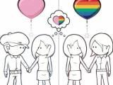 tình yêu đồng giới, đồng tính, băn khoăn giới tính, đồng tính nữ, xu hướng tình dục, chia tay, cửa sổ tình yêu