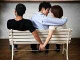 yêu hai người, băn khoăn, tham lam, chọn ai, yêu cả hai