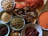 Rối loạn tiêu hóa, tiêu hóa thức ăn, Hệ tiêu hóa, kẽm
