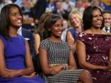 michelle obama, tổng thống obama, người nổi tiếng, dạy con