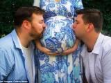 đồng tính  ,mang thai hộ, csty