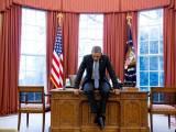 bức ảnh xúc động, tổng thống Mĩ, nhà trắng, Barack Obama