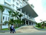 đại học KHTN, đại học Tôn đức thắng, cơ sở vật chất, hiện đại, giáo dục