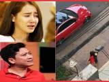 Nhã Phương ,    Trường Giang  ,   cặp đôi sao Việt ,    cãi nhau     đổ vỡ