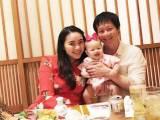 Phan Như Thảo, chồng chăm con, cua so tinh yeu