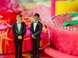 bánh cưới, đồng tính, đám cưới, cua so tinh yeu