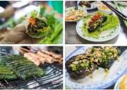 bò lá lốt được trải nghiệm ở Sài Gòn, trải nghiệm ẩm thực, món ăn yêu thích, du lịch Việt Nam, món ăn ngon, Ẩm thực Việt Nam, bò lá lốt sài gòn, ăn cả thế giới, món ngon phải, quán xá sài gòn, cua so tinh yeu