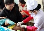 bệnh sởi, trẻ em, bệnh truyền nhiễm, cua so tinh yeu