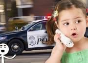 đường dây nóng, gọi điện cảnh sát, hy hữu, dọn phòng, trẻ em, cua so tinh yeu