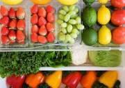 Mẹo bảo quản, rau trong tủ lạnh tươi lâu, cửa sổ tình yêu.