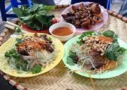 5 quán, nộm bò khô ngon, Hà Nội, cửa sổ tình yêu.