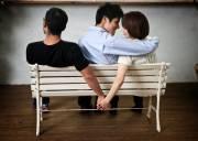tình tay ba, phản bội, yêu bạn gái của đồng nghiệp, ích kỉ, mù quáng, cửa sổ tình yêu