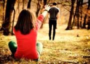 tình yêu, tình cảm, giận dỗi, đuổi theo, mệt mỏi, chán nản, chia tay, cửa sổ tình yêu, cảm xúc