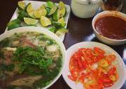 5 quán phở ngon nức tiếng của Hà Nội