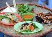 các quán nộm , bò khô , ngon , nộm bò khô, phố hồng phúc , ăn gì khi đến hà nội , món ngon hà nội , ẩm thực hà nội