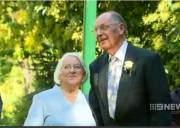 cặp đôi   ,  Porter   ,  Levy   ,  đám cưới   ,  hạnh phúc