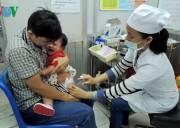 đăng ký tiêm vaccine Pentaxim trực tuyến đợt 7, vaccine dịch vụ 5 trong 1, tiêm vaccine, Viện Vệ sinh Dịch tễ Trung ương, đăng ký tiêm vaccine Pentaxim , hà nội