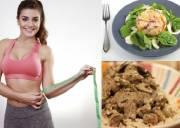thực đơn , ăn kiêng , chế độ ăn kiêng , giảm cân nhanh