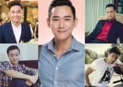 mỹ nam , điện ảnh việt , Quý Bình , hứa vĩ văn,  kim lý, Lương Mạnh Hải