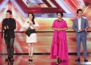 Thanh Lam, Hồ Quỳnh Hương ,X-Factor