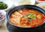 ăn  ,   canh kim chi  ,   cách nấu  ,   siêu ngon  ,   đúng chất    , hàn Quốc