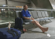 phòng chờ sân bay, quen qua mạng, bạn gái trên mạng, hẹn hò trực tuyến