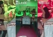 Trung Quốc , thuê vũ nữ ,vũ nữ thoát y, đám tang ,nhảy thoát y ,hút khách thăm viếng, bikini
