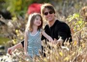 Tom Cruise  ,   suri ,    ly hôn