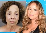 Mariah Carey , Alison A. Carey , HIV,