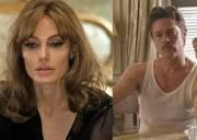 Angelina Jolie, Brad Pitt, ly hôn , cắt liên lạc