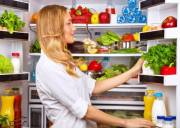 tủ lạnh, ngộ độc, thực phẩm , mẹo vặt
