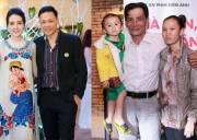 Huỳnh Anh Tuấn , sao Việt cưới vợ trẻ, thương tín, giang còi, nhạc sĩ đức huy, đạo diễn ngô quang hải