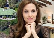 Angelina Jolie, Brad Pitt, Angelina Jolie ly hôn