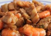 thịt rim, tôm, món ngon, cách làm