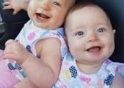 Thụ thai khi mang thai, thai đôi, đa nang buồng trứng, thụ tinh khác kì, song sinh