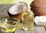 dầu dừa, dùng sai cách, phá hủy làn da, trị mụn, gội đầu, dưỡng da